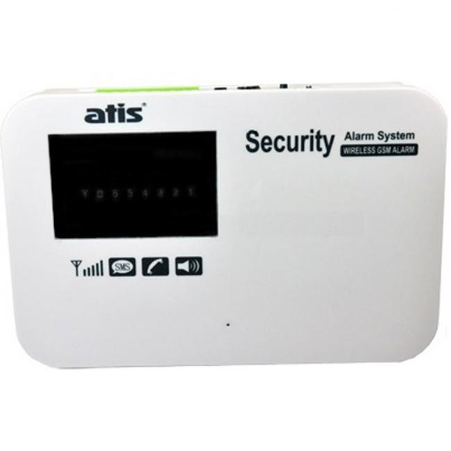 Главный модуль сигнализации Atis