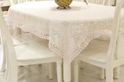Фото 6 Практичная альтернатива классике и раннерам: 70 стильных силиконовых скатертей на стол