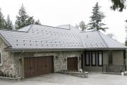 Фото 6 Готовимся к зиме правильно: как выбрать безопасные снегозадержатели на крышу?