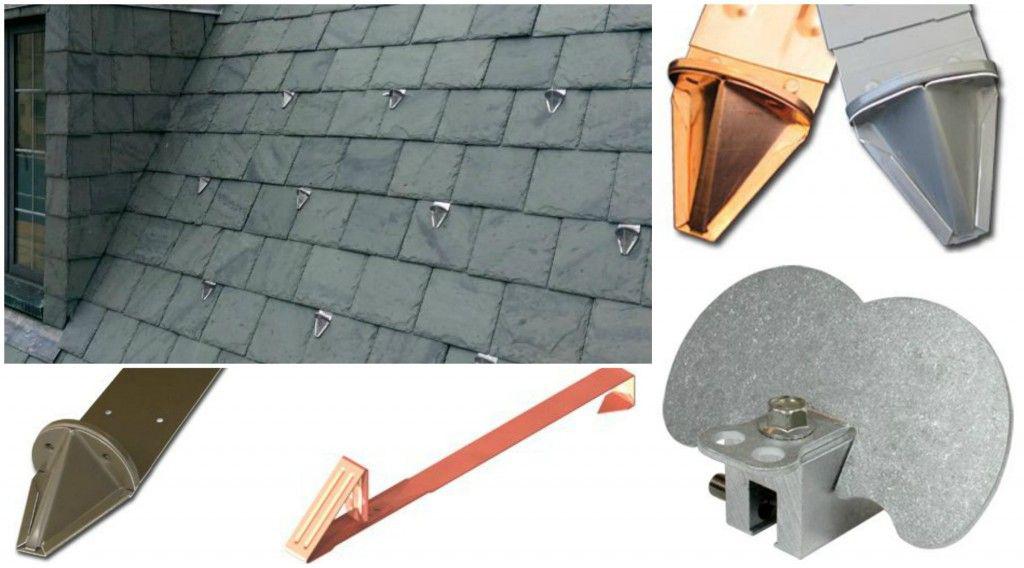 Снегозадержатели на крышу: виды, советы по выбору, монтаж