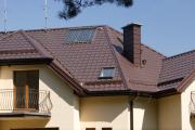 Фото 24 Готовимся к зиме правильно: как выбрать безопасные снегозадержатели на крышу?