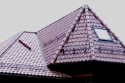 Фото 26 Готовимся к зиме правильно: как выбрать безопасные снегозадержатели на крышу?
