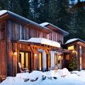 Готовимся к зиме правильно: как выбрать безопасные снегозадержатели на крышу? фото