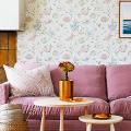 Сочетание цветов в интерьере: таблицы комбинаций оттенков и 100+ идеальных палитр для дизайна фото