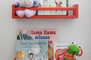 Фото 6 Стеллажи и ящики для хранения игрушек: 60 вместительных и удобных вариантов для вещей малыша