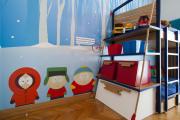 Фото 14 Стеллажи и ящики для хранения игрушек: 60 вместительных и удобных вариантов для вещей малыша