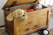 Фото 1 Стеллажи и ящики для хранения игрушек: 60 вместительных и удобных вариантов для вещей малыша