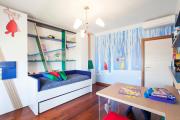 Фото 24 Стеллажи и ящики для хранения игрушек: 60 вместительных и удобных вариантов для вещей малыша