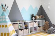 Фото 4 Стеллажи и ящики для хранения игрушек: 60 вместительных и удобных вариантов для вещей малыша