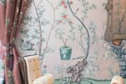 Фото 11 Стиль шинуазри: обзор лучших идей на стыке рококо и традиционных китайских интерьеров