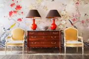 Фото 23 Стиль шинуазри: обзор лучших идей на стыке рококо и традиционных китайских интерьеров