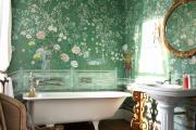 Фото 20 Стиль шинуазри: обзор лучших идей на стыке рококо и традиционных китайских интерьеров