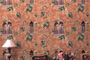 Фото 21 Стиль шинуазри: обзор лучших идей на стыке рококо и традиционных китайских интерьеров