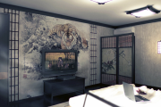 Фото 2 Стиль шинуазри: обзор лучших идей на стыке рококо и традиционных китайских интерьеров