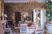 Фото 4 Стиль шинуазри: обзор лучших идей на стыке рококо и традиционных китайских интерьеров