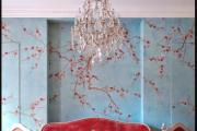 Фото 26 Стиль шинуазри: обзор лучших идей на стыке рококо и традиционных китайских интерьеров