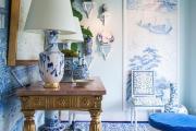Фото 32 Стиль шинуазри: обзор лучших идей на стыке рококо и традиционных китайских интерьеров