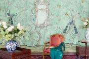 Фото 34 Стиль шинуазри: обзор лучших идей на стыке рококо и традиционных китайских интерьеров