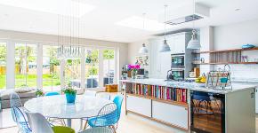 Полная иллюминация: что нужно знать о световых панелях на потолок? Конструкции, плюсы и минусы фото