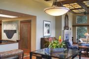 Фото 9 Полная иллюминация: что нужно знать о световых панелях на потолок? Конструкции, плюсы и минусы
