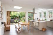 Фото 11 Полная иллюминация: что нужно знать о световых панелях на потолок? Конструкции, плюсы и минусы