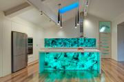 Фото 13 Полная иллюминация: что нужно знать о световых панелях на потолок? Конструкции, плюсы и минусы