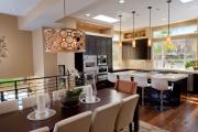 Фото 25 Полная иллюминация: что нужно знать о световых панелях на потолок? Конструкции, плюсы и минусы