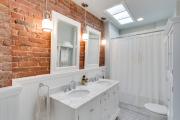 Фото 28 Полная иллюминация: что нужно знать о световых панелях на потолок? Конструкции, плюсы и минусы