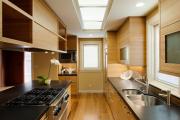 Фото 30 Полная иллюминация: что нужно знать о световых панелях на потолок? Конструкции, плюсы и минусы