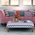 Ткань для обивки мебели (70+ вариантов): виды и особенности выбора фото