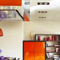 Точечные светодиодные светильники: все хитрости экономии и правильного освещения в квартире фото