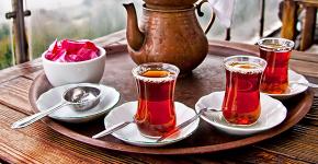 Турецкие чашки для чая: как правильно использовать и особенности чаепития по-восточному фото