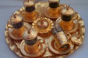 Фото 17 Турецкие чашки для чая: как правильно использовать и особенности чаепития по-восточному