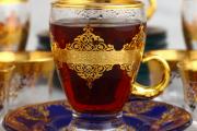 Фото 3 Турецкие чашки для чая: как правильно использовать и особенности чаепития по-восточному