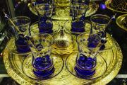 Фото 19 Турецкие чашки для чая: как правильно использовать и особенности чаепития по-восточному