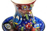 Фото 18 Турецкие чашки для чая: как правильно использовать и особенности чаепития по-восточному