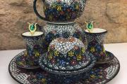 Фото 6 Турецкие чашки для чая: как правильно использовать и особенности чаепития по-восточному