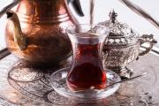 Фото 20 Турецкие чашки для чая: как правильно использовать и особенности чаепития по-восточному