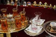Фото 12 Турецкие чашки для чая: как правильно использовать и особенности чаепития по-восточному