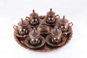 Фото 1 Турецкие чашки для чая: как правильно использовать и особенности чаепития по-восточному