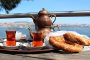 Фото 2 Турецкие чашки для чая: как правильно использовать и особенности чаепития по-восточному