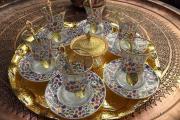 Фото 10 Турецкие чашки для чая: как правильно использовать и особенности чаепития по-восточному