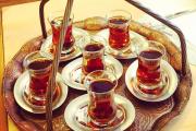 Фото 16 Турецкие чашки для чая: как правильно использовать и особенности чаепития по-восточному