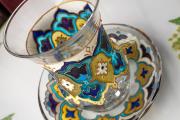 Фото 22 Турецкие чашки для чая: как правильно использовать и особенности чаепития по-восточному