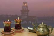 Фото 8 Турецкие чашки для чая: как правильно использовать и особенности чаепития по-восточному