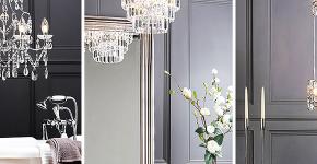 Влагозащищенные светильники для ванной комнаты: лучшие бренды и обзор стильных моделей фото