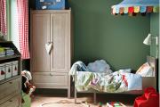 Фото 4 Детские кровати ИКЕА (70+ фото): обзор моделей, цены и советы по выбору от экспертов