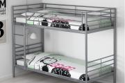 Фото 15 Детские кровати ИКЕА (70+ фото): обзор моделей, цены и советы по выбору от экспертов