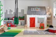 Фото 1 Детские кровати ИКЕА (70+ фото): обзор моделей, цены и советы по выбору от экспертов