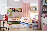 Фото 17 Детские кровати ИКЕА (70+ фото): обзор моделей, цены и советы по выбору от экспертов
